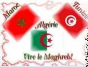 vive les maghribe